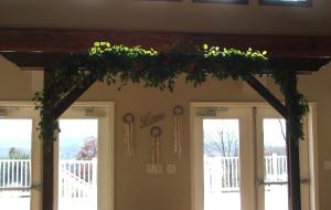 Winter Elegance Wedding Flowers in Herndon, PA | BITTERSWEET DESIGNS BY LORRIE