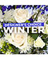 Winter Florals Designer's Choice