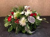 Seasonal Round Centerpiece Round Centerpiece