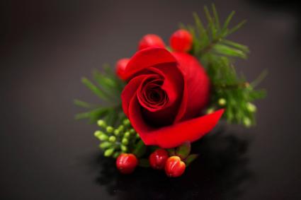 Winter Personal Flowers