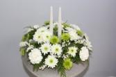 Winter Phenomenon Floral Centerpiece