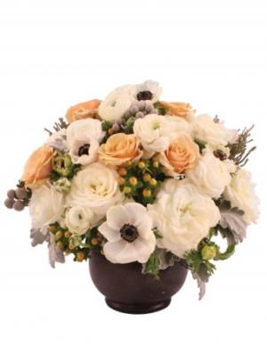 Winter Sunset Arrangement in New York, NY | FLOWERS BY RICHARD NYC