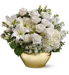 Winter White Winter Bouquet