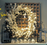 Winter White Wreath Gifts