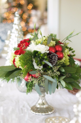 Winter Wonder Arrangement