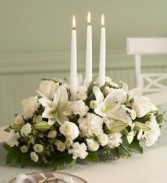 Winter Wonder Centerpiece Centerpiece