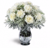 Winter Wonderland  Vase arrangement