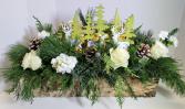Winter Wonderland Seasonal Arrangement