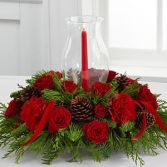 Winter Wonders Arrangement Holiday Arrangement