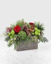 Winter Flower Box (Box May Vary) 50.95, 55.95, 60.95