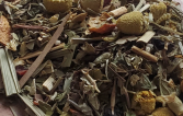Winterberry Herbal Loose Leaf Tea Herbal Tea - No Caffeine