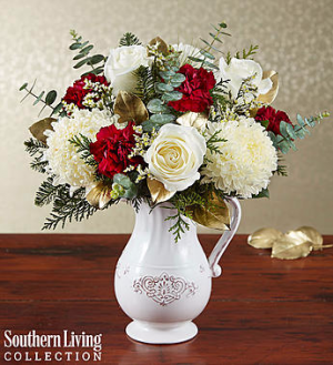 Winter's Charm™ by Southern Living®  in Valley City, OH | HILL HAVEN FLORIST & GREENHOUSE