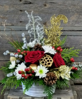 Winters Eve Christmas