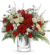 Wintry Wishes Bouquet Teleflora