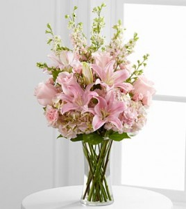 Wishes & Blessings™ Bouquet S25-4491