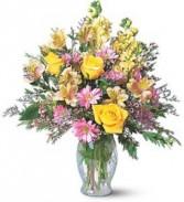 Wishing You Well  Fresh Arrangement