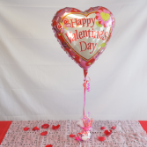 Wisk me away  Add on for Valentines Arrangements