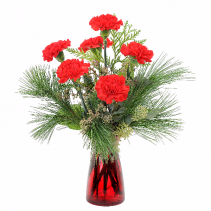 Wispy Pines  Arrangement