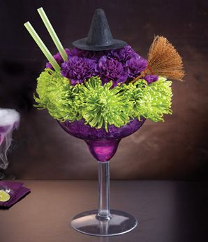 WITCHIEPOO COCKTAIL