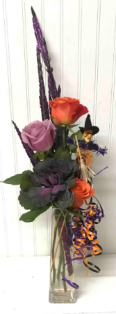 Witchy Woman   in Easton, MD | ROBINS NEST FLORAL AND GARDEN CENTER
