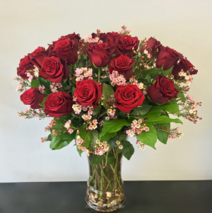 With all my Heart  in Oakville, ON | ANN'S FLOWER BOUTIQUE-Wedding & Event Florist