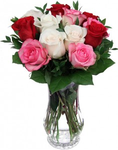 With Love Roses