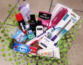 Women's Personal Care Kit Sundries