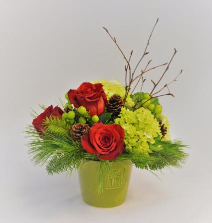 Wonder and Joy Flower Design