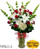 WONDERFUL BLESSINGS FLORAL ARRANGEMENT