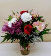 wonderful vase