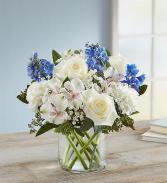 Wonderful Wishes Bouquet Floral Arrangement