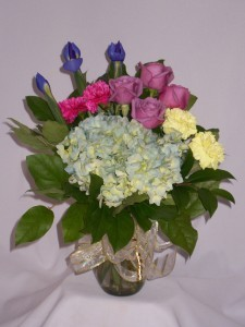 WONDERFUL - FLOWERS PRINCE GEORGE BC Special Occasion Flowers & Roses, Birthday Flowers, Get Well Flowers   New Baby Flowers