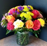 Wonderfull  Vase