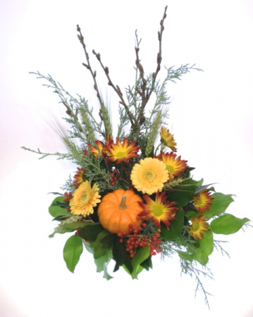 Wonders of Autumn Designer Arrangement