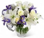 Wonders Vase Arrangement