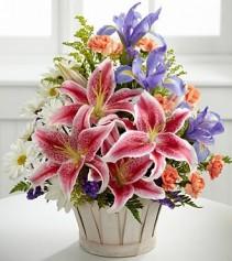 Wondrous Nature Bouquet