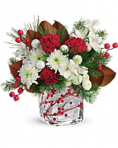 Winterberry Bouquet