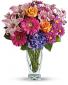 Wondrous Wishes Vase