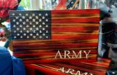 Wood Flag Army