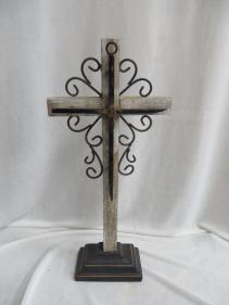 Wooden Cross Gift Item