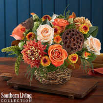 Woodland Bird's Nest™ by Southern Living® Arrangement
