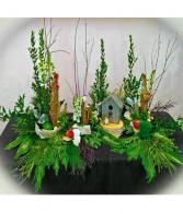 Woodland Garden Cremation Garden
