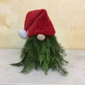 Woodland Winter Gnome Christmas