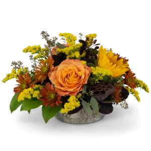 Woodland Wonder Arrangement in Vinton, VA | CREATIVE OCCASIONS EVENTS, FLOWERS & GIFTS