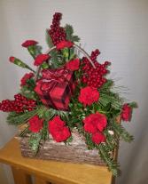 Woodman's Christmas
