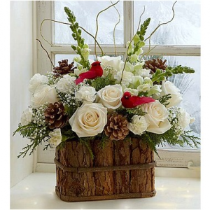 Woods  in Oakville, ON | ANN'S FLOWER BOUTIQUE-Wedding & Event Florist