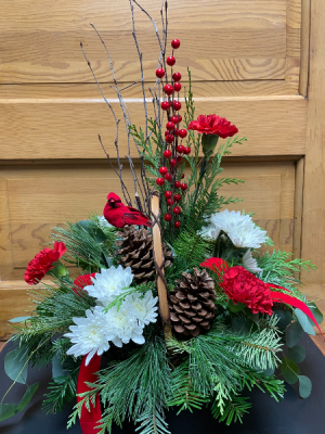 Woodsy Wonder  in Yankton, SD | Pied Piper Flowers & Gifts