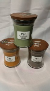 WoodWick Candle Gift Item