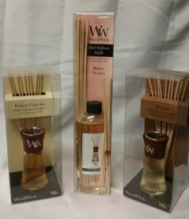 WoodWick Reed Diffuser Gift Item