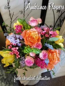 World Class Blooms
